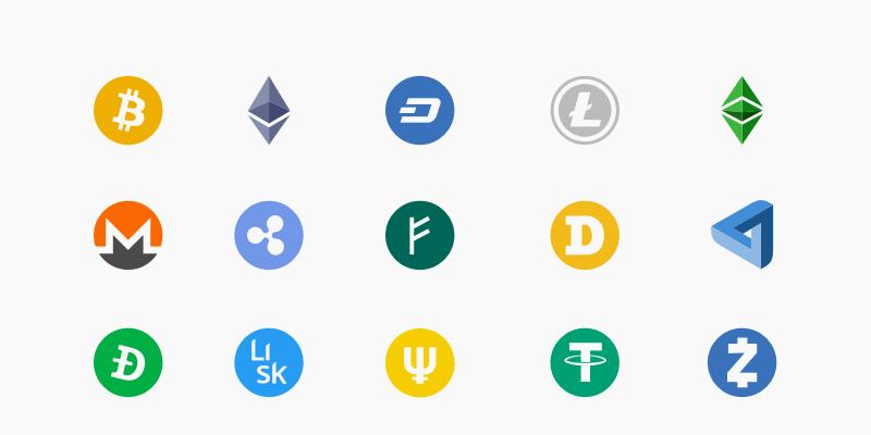 Manieren om geld te verdienen met cryptocurrency